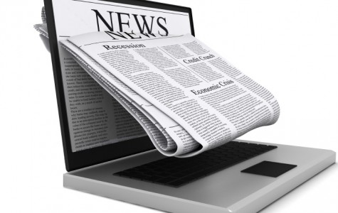 The paperless newspaper