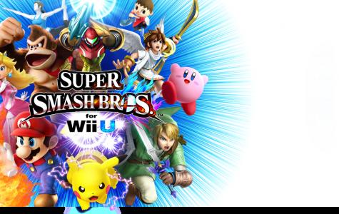 Super Smash Bros club spotlight
