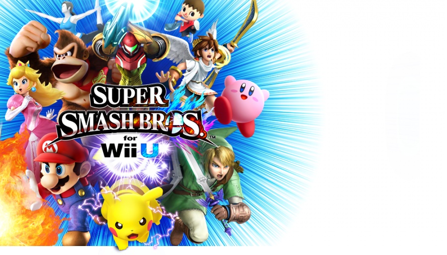 Super Smash Bros club spotlight
