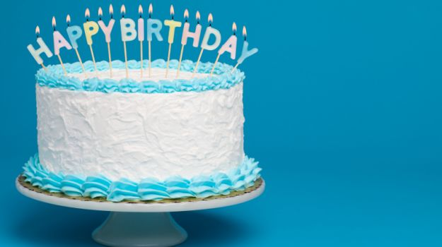 Happy 90th birthday LJCDS!
