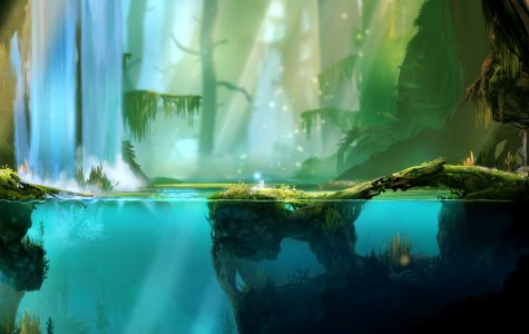 Videogame review: Ori and the Blind Forest