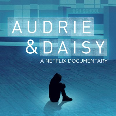 Daisy and Audrie: just a thought