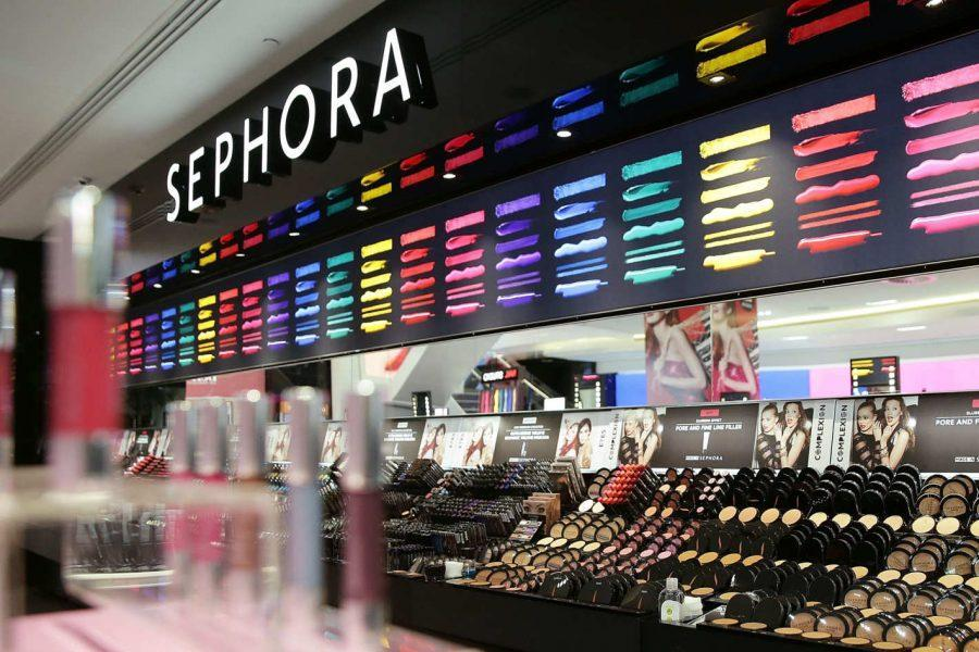 How to shop at Sephora