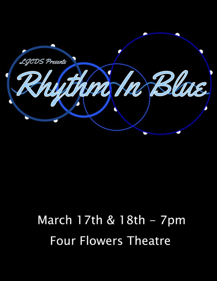 Rhythm in Blue 2017: a performance to remember