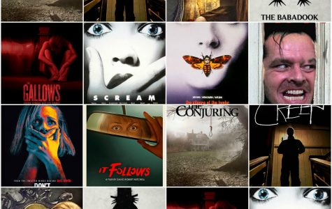 Must-see horror films for fans of the genre