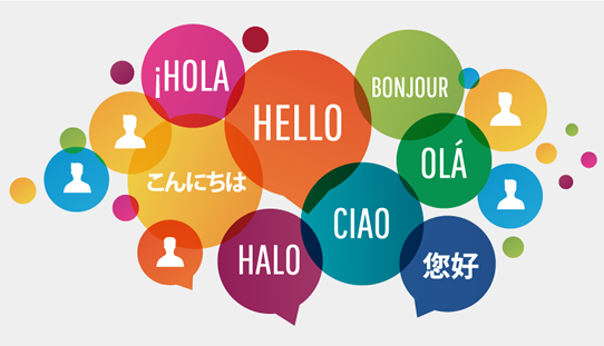 Language program here at Country Day: adding languages?
