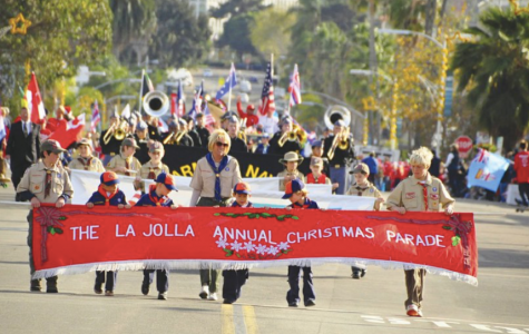 The Christmas Parade: A yearly tradition that never fades