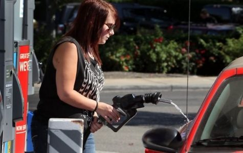 It was illegal to pump your own gas in the state of Oregon