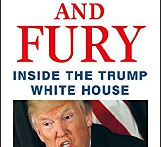 The Controversy of Fire and Fury