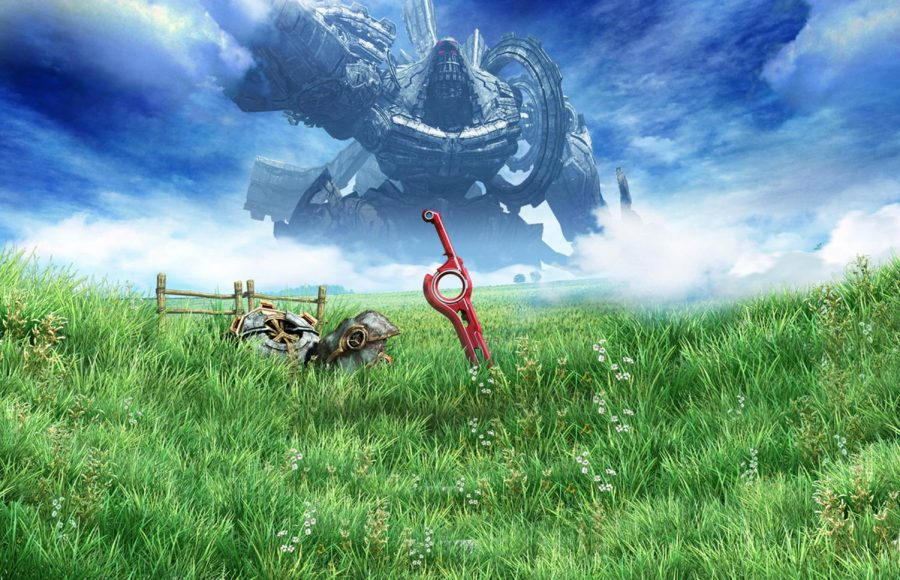 Xenoblade+Chronicles+Review