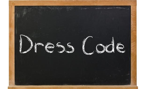 Do School Dress Codes Discriminate Against Women?
