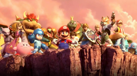 What To Expect From Super Smash Brothers Ultimate