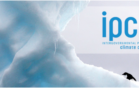 The IPCC releases report on the future of Earth climate