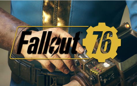 Nuclear Disappointment – Fallout 76 Review