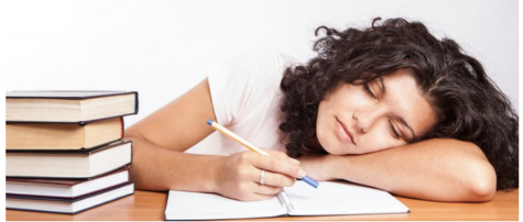 The Complicated Relationship Between Sleep and School