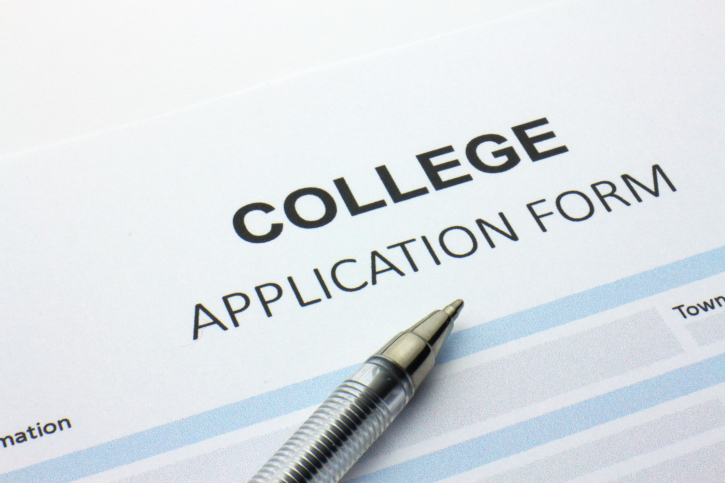 Advice for Making Yourself Look Best as a College Applicant
