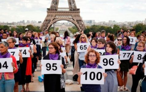 Tracking femicide in Europe: the homicides inciting political action
