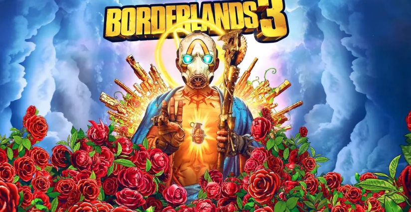 Borderlands+3+video+game+review