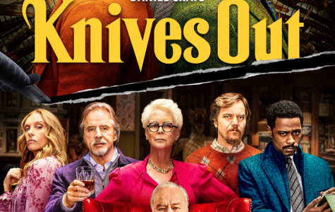 """Love """"Clue""""? See Knives Out."""