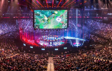 The underdogs that no one expected to win: League of Legends World Finals