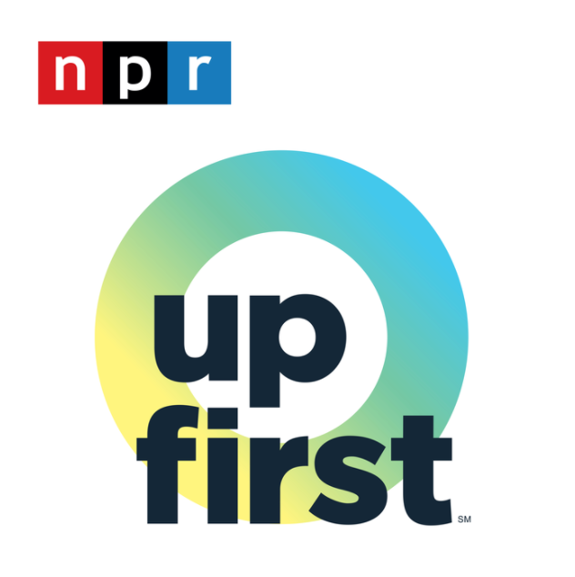 Podcast+review%3A+the+effects+of+UpFirst+by+NPR+on+my+worldview