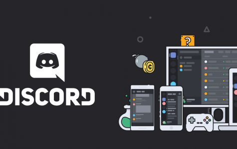 Together but apart - LJCDS's Innovation Department use of Discord