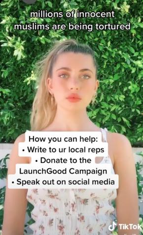TikTok: The new platform for Gen-Z to spread awareness