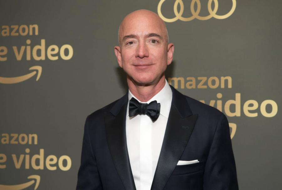 Jeff+Bezos+to+step+down+as+CEO+of+Amazon