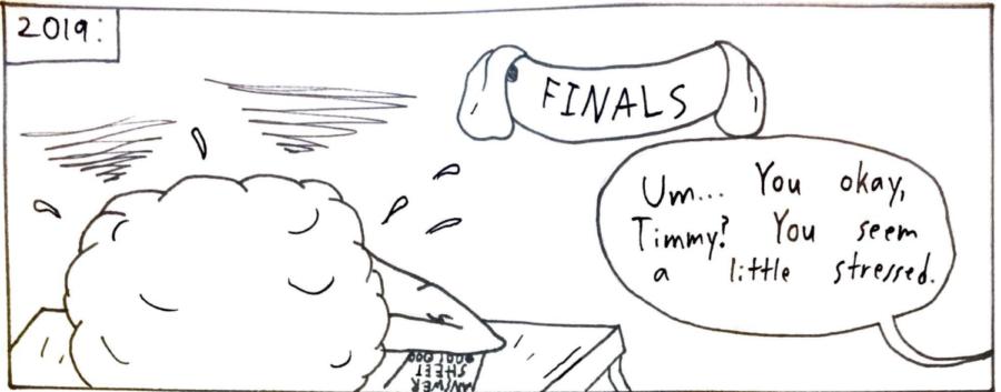 Timmy+the+Torrey+in+Finals+Week